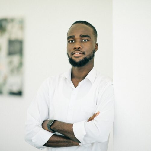 David Dieudonne Adu-Amoani