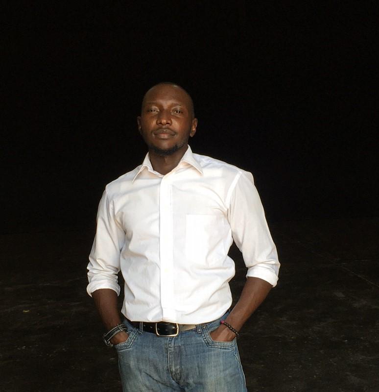 Tumuhairwe Ronald | NEXTI2I 2021 Fellow