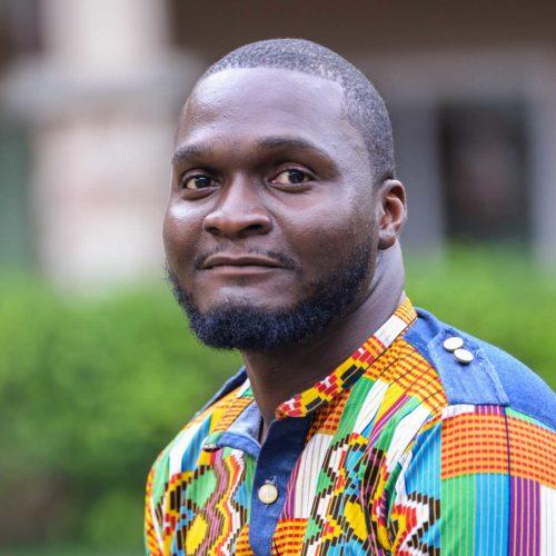 Emmanuel Asaam