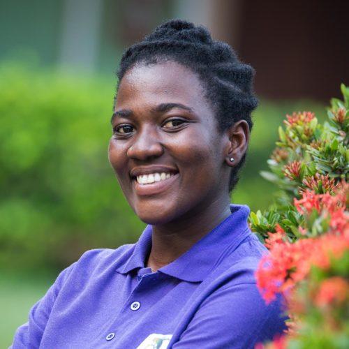 Grace Amponsah