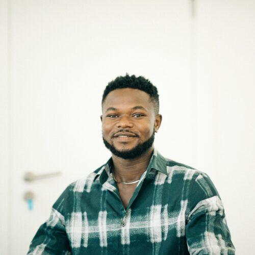 Mathew Ndekudugu