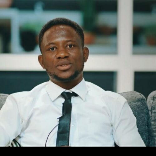 Barnabas Kwame Sabbogu