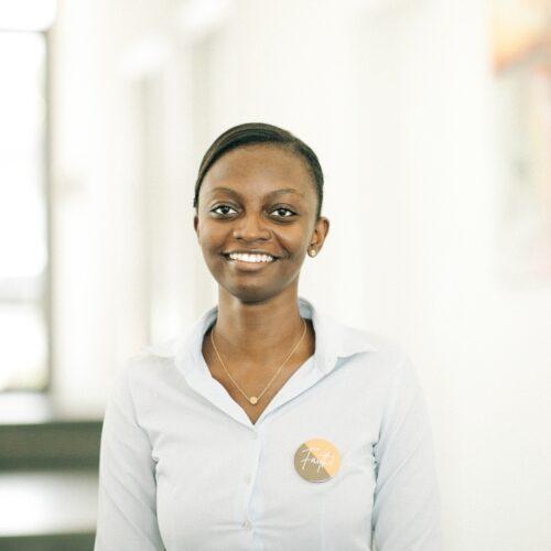 Samuella Abena Sarpong Asante